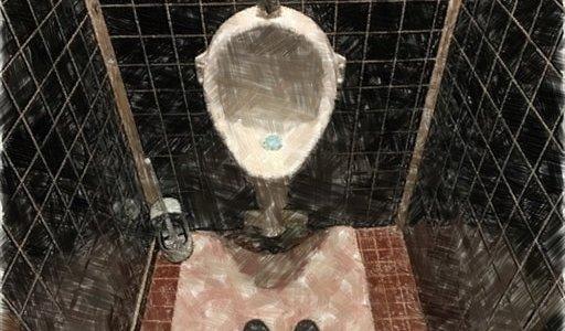 男性用の「小トイレ臭い」対策に効果的だった4つのこと