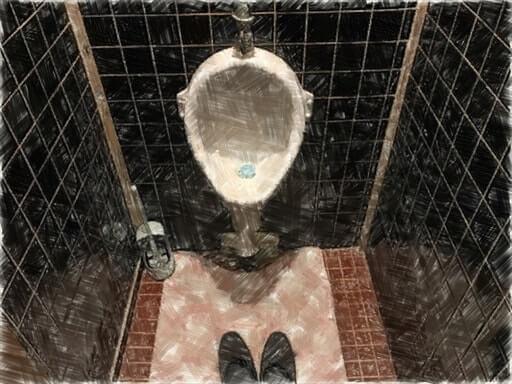 トイレ臭い対策